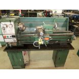 GRIZZLY G4003 LATHE