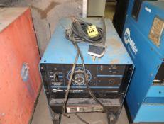 MILLER DIAL ARC 250 AC/DC SN. LE404163