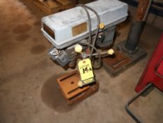 """CENTRAL MACHINERY 8"""" DRILL PRESS"""