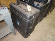 PELICAN MDL. 1690 TRAVEL CASE