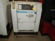 INGERSOLL RAND 30HP ROTARY SCREW AIR COMPRESSOR
