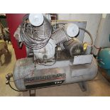 INGERSOLL RAND 3-STAGE 20HP AIR COMPRESSOR