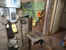 FLOOR MDL. DRILL PRESS