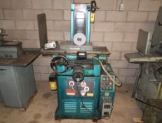 "FALCON FSG-2A20 8"" X 18"" AUCTOMATIC SURFACE GRINDER, SN. 0082"