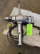Power electric drill