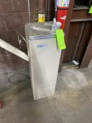 Oasis Refrigerated water fountain