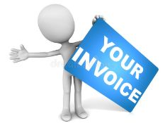 YOUR INVOICE