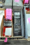 Lot-(3) Drill Indexes in (1) Box, (E-7), (Pink Tag)