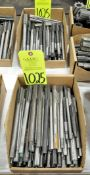 Lot-Reamers in (2) Boxes, (E-7), (Yellow Tag)