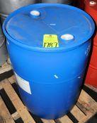 55-Gallon Drum of Micro Beaze Emergency Liquid Spill Control on (1) Pallet, (Oils Storage Building),