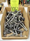 Lot-Drill Chuck Keys in (1) Box, (E-7), (Yellow Tag)