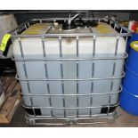Polytote of Total Carter EP 100 Industrial EP Gear Oil, (Oils Storage Building), (Yellow Tag)