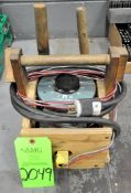 Staco Energy Variable Auto Transformer in (1) Box, (G-20), (Green Tag)