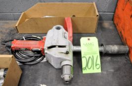 """Milwaukee 1/2"""" Electric Drill with Handles in (1) Box, (G-19), (Green Tag)"""