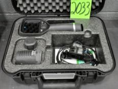 Flir Model E8 Infrared Camera with Case, (G-19), (Green Tag)