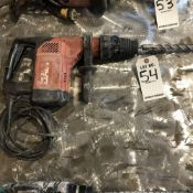 LOT: (1) Hilti TE25 Roatry