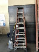 (2) Medium Ladders