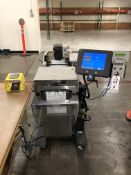 2006 Autobag AB180 Automatic Bagging Machine- with thermal imprinter s/n- MK0306001527