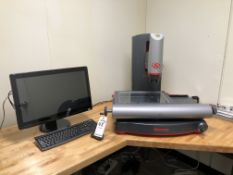 "2016 Starrett MVR 300 Manual Vision System- led illumination, metlogix software,  travels- X-12"","