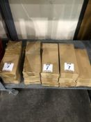 Lot: Large lot of casters