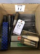 Lot: large lot of files