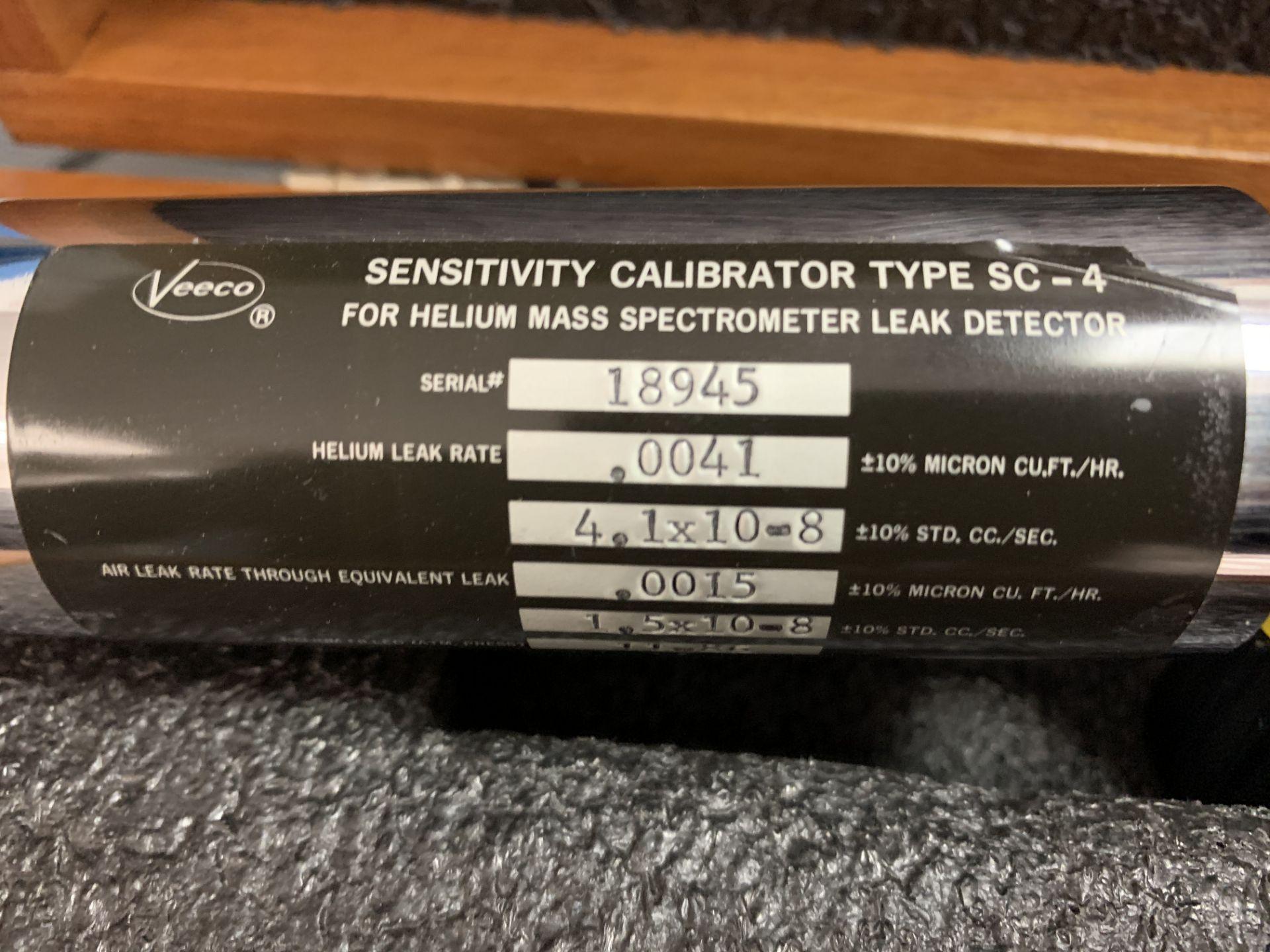 Lot 12 - MKS Residual Gas Analyzer