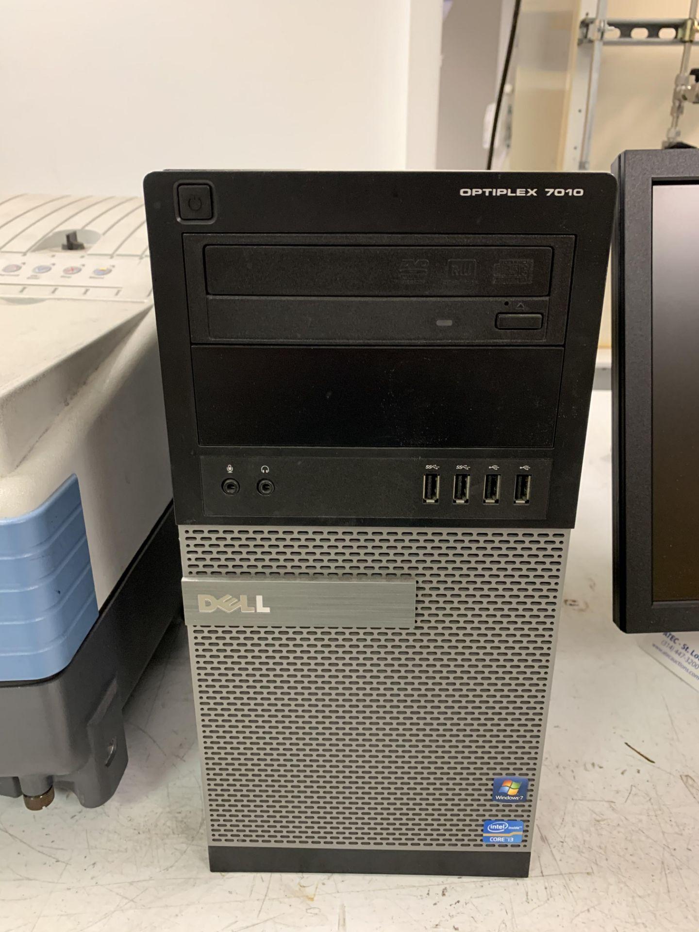 Lot 47 - Thermo Scientific Nicolet 6700 FT-IR Spectrometer