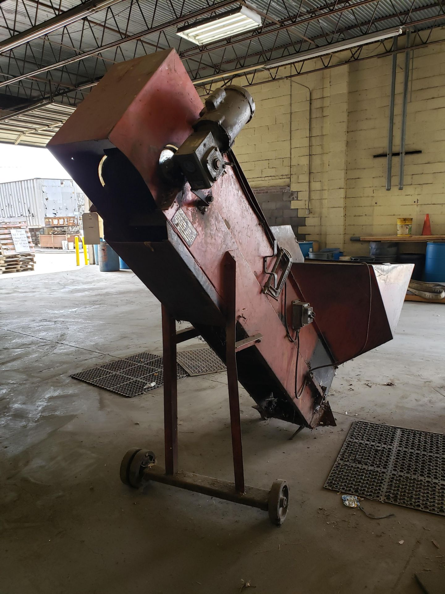 Lot 5 - CP Manufacturing Can Sorter