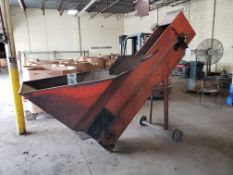 CP Manufacturing Can Sorter