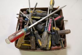 Miscellaneous screwdrivers
