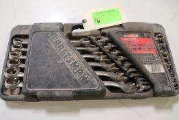 Craftsman standard 26-piece combination wrench set