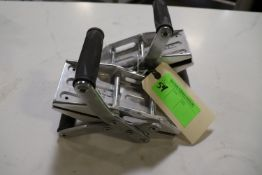 Pair of Stone Pro carry clamps