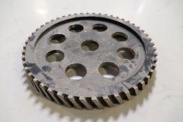 """Diamond cutting wheel, 14"""" in diameter"""