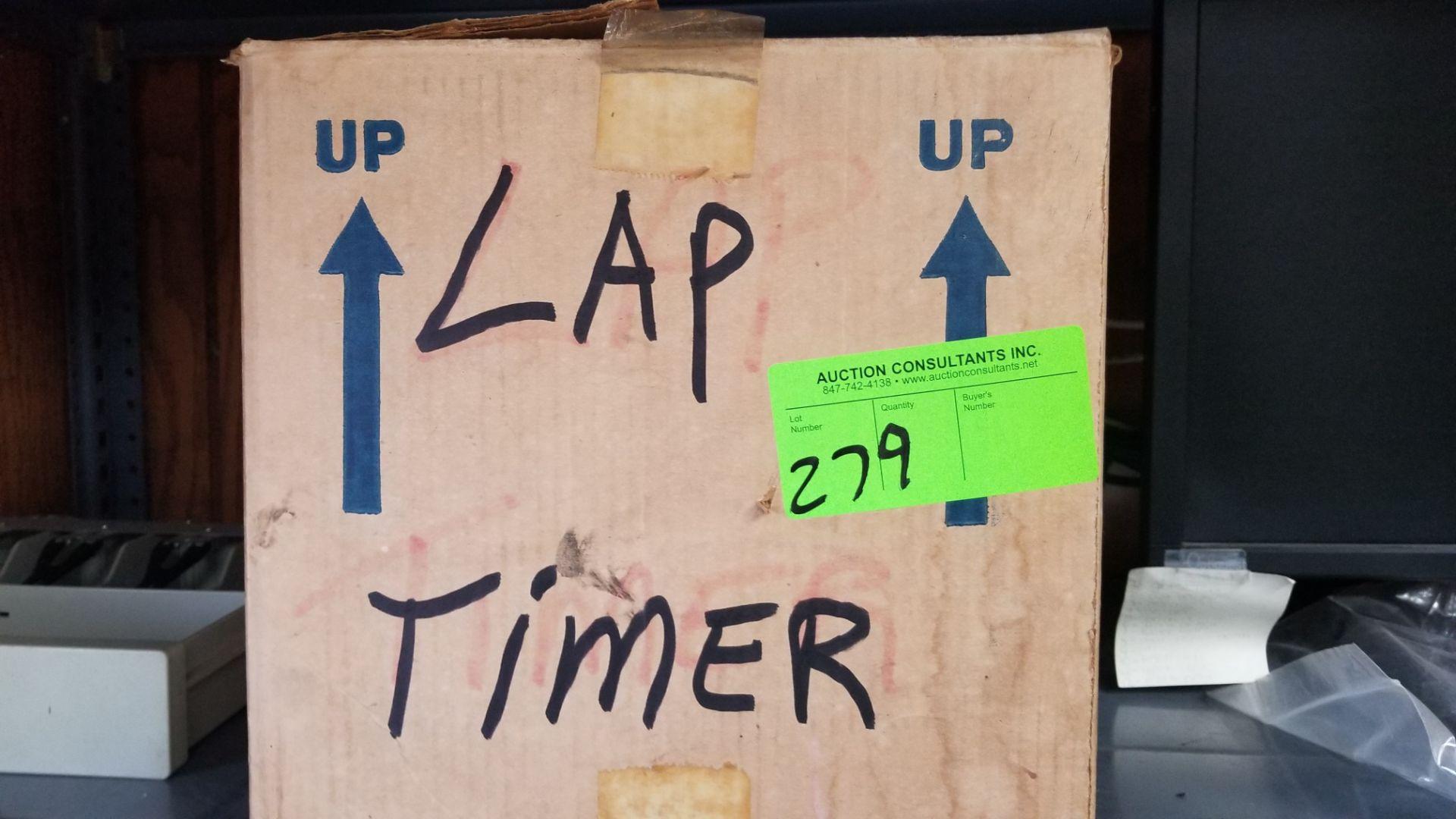 Lap Timer - Image 2 of 2