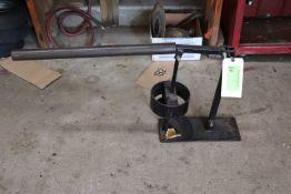 Tire/rim remover