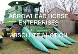 Auction Information and Covid Procedure