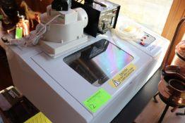 Laser Knife 2525 laser cutter