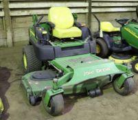 John Deere 997 Ztrack mower