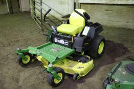 John Deere Z540M Mower