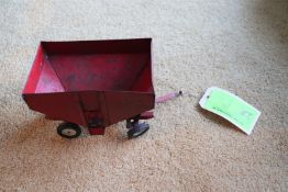 Farm tool toy