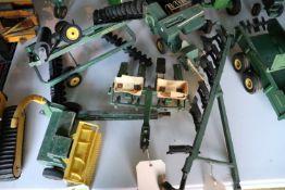 Miscellaneous John Deere trailer attachment toys