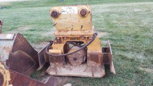 Compactor MAGNUM RHP30