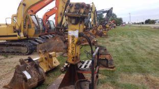 Hammer/Breaker - Hydraulic MAGNUM RHB306