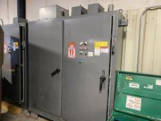 2 Door Case Conveyor Control Panel