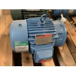 RELIANCE ELECTRIC 5HP MOTOR