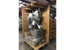 2007 Fords Packaging Systems Press