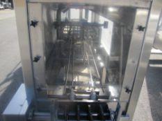 SJI Case WasherSJI Stainless Steel Case Washer