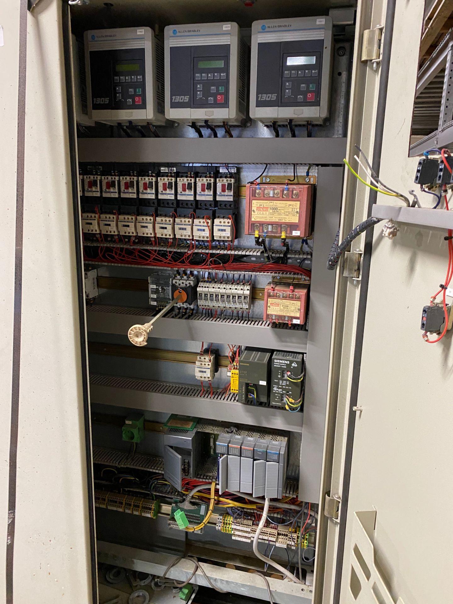 2 Door Control Panel - Image 2 of 3