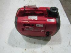 Honda GU2000 Generator, 120 Volt, Located in Winterset, IA
