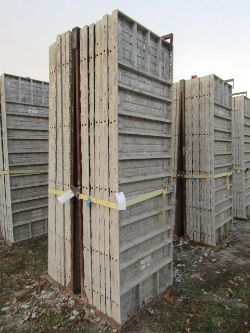 Frontier Concrete Construction Retirement Auction - Timed Online Only